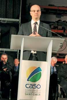 Jean-Michel Blanquer, directeur général du groupe ESSEC.