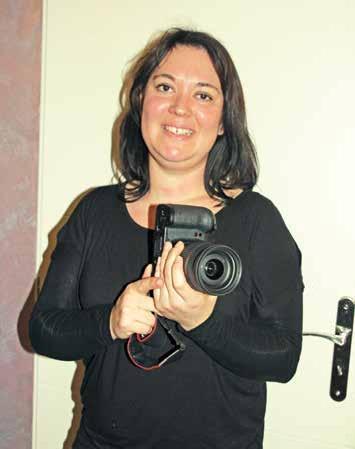 Alexandra Pillet a vécu plusieurs expériences dans la création d'entreprise. Elle a souhaité faire de sa passion son métier.