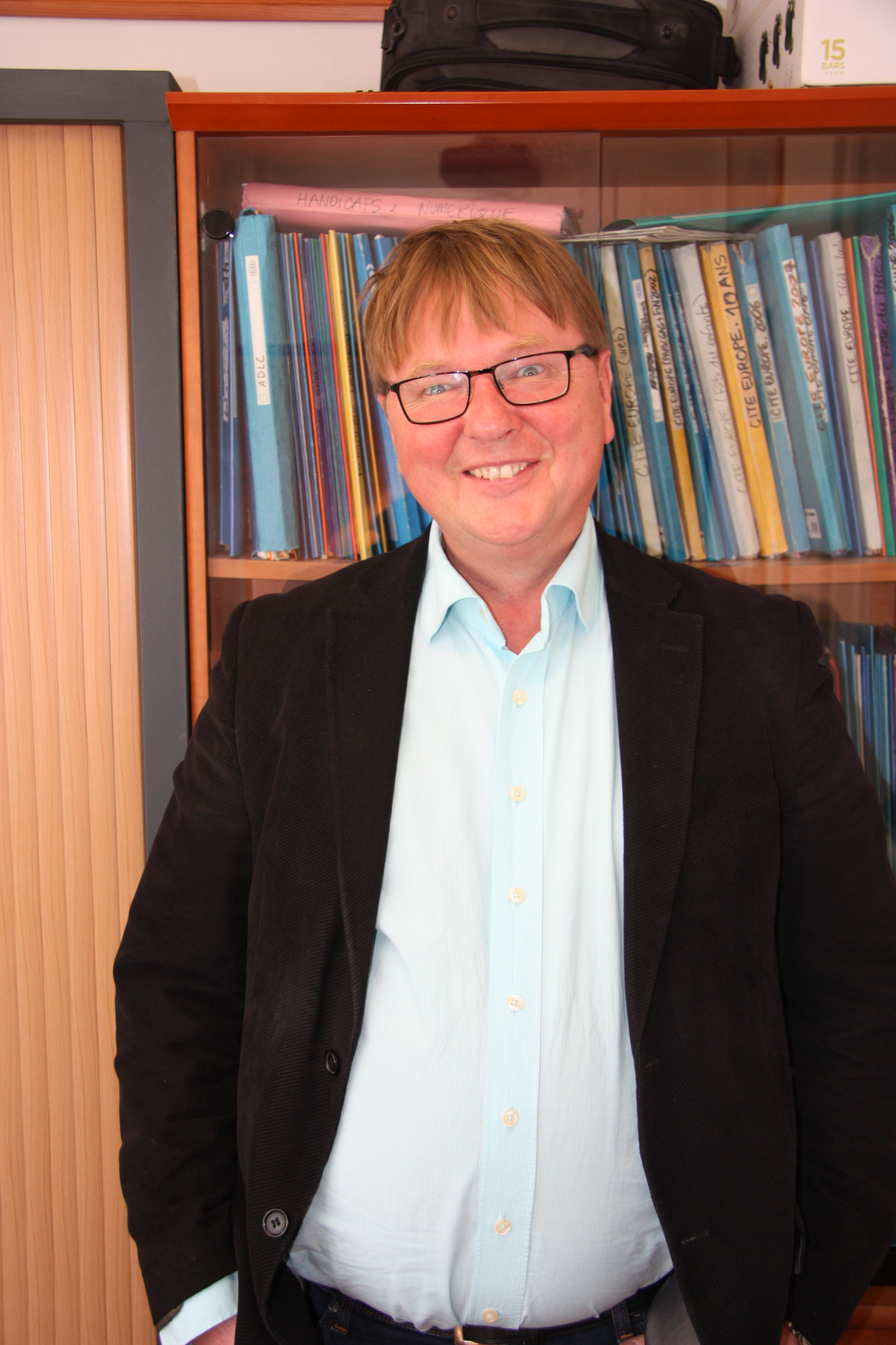 Hervé Morcrette