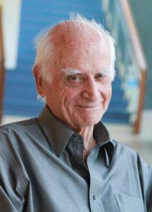 Le philosophe Michel Serres clôturera les débats