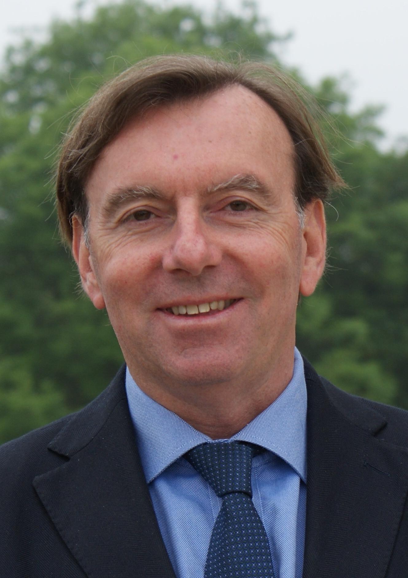 Patrick lequint pr sident de la chambre de commerce franco belge la gazette nord pas de calais - Chambre de commerce franco belge ...