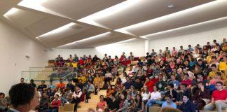 Intervention-Grandes ecoles et universites