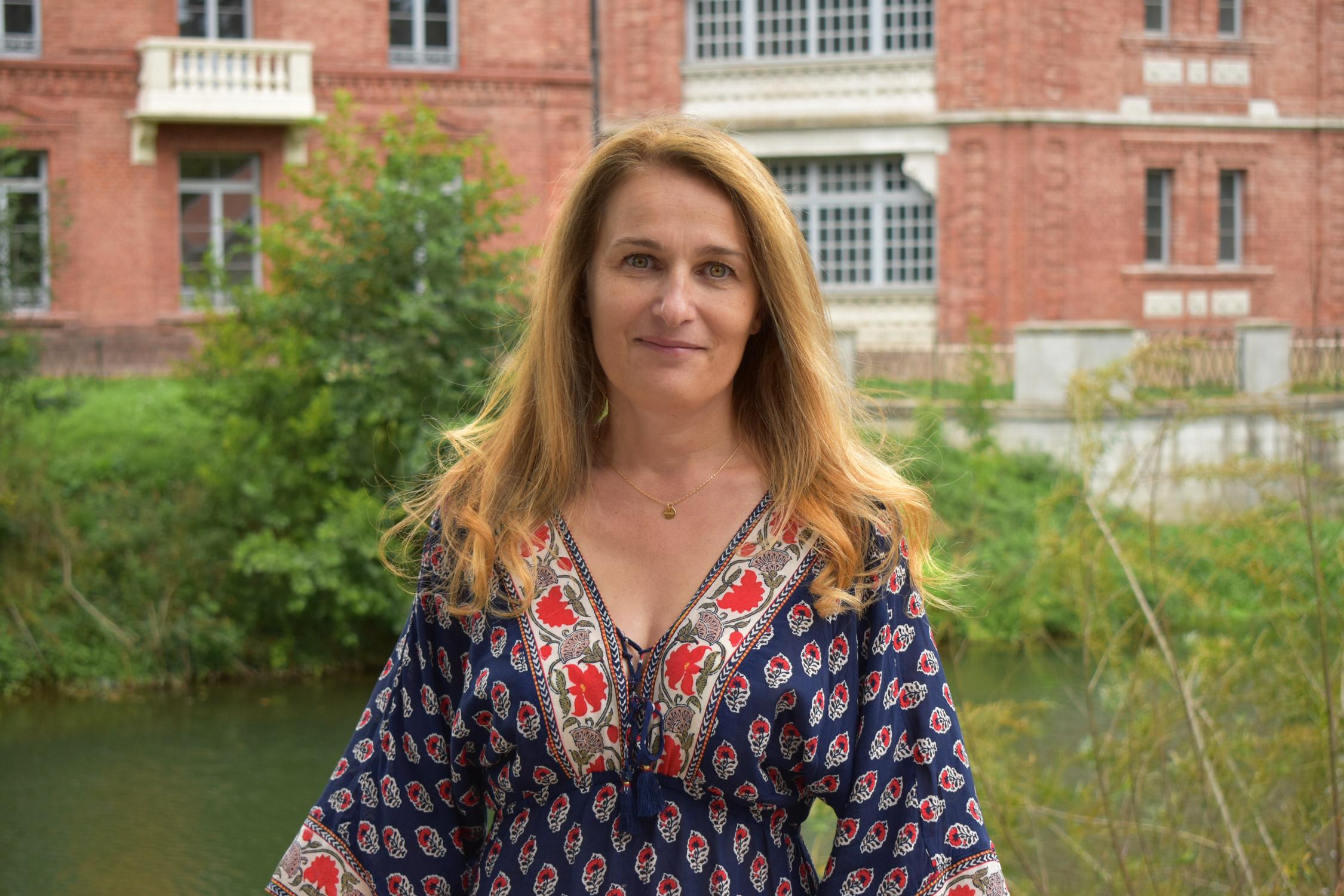 Lise Bourdeau-Lepage, géographe, professeur de l'université de Lyon 3